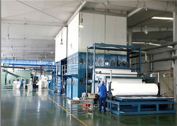 Shanghai Baige New Material CO.,LTD